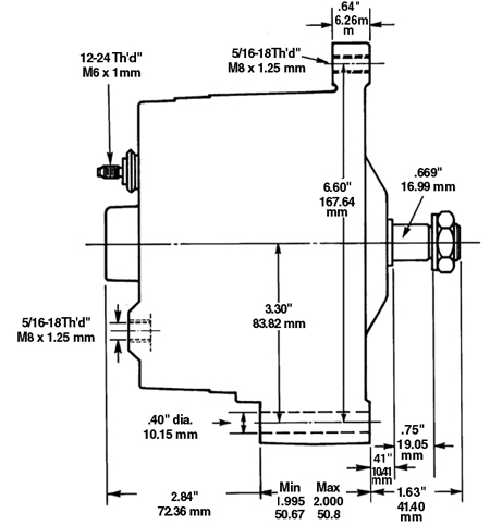 delco remy alternator wiring diagram wiring diagram and hernes delco remy starter wiring diagram auto alternators by model family delco remy 24 volt alternator 2wire