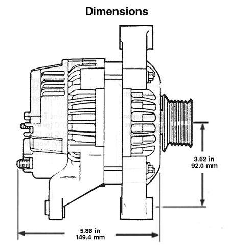 Alternator Theory v15 on 4 wire alternator diagram, delco remy alternator, delco remy voltage regulator wiring diagram, 130d delco alternator wiring diagram, ac delco alternator wiring diagram, delco alternator wiring diagram sfl p, 145 amp delco alternator wiring diagram,