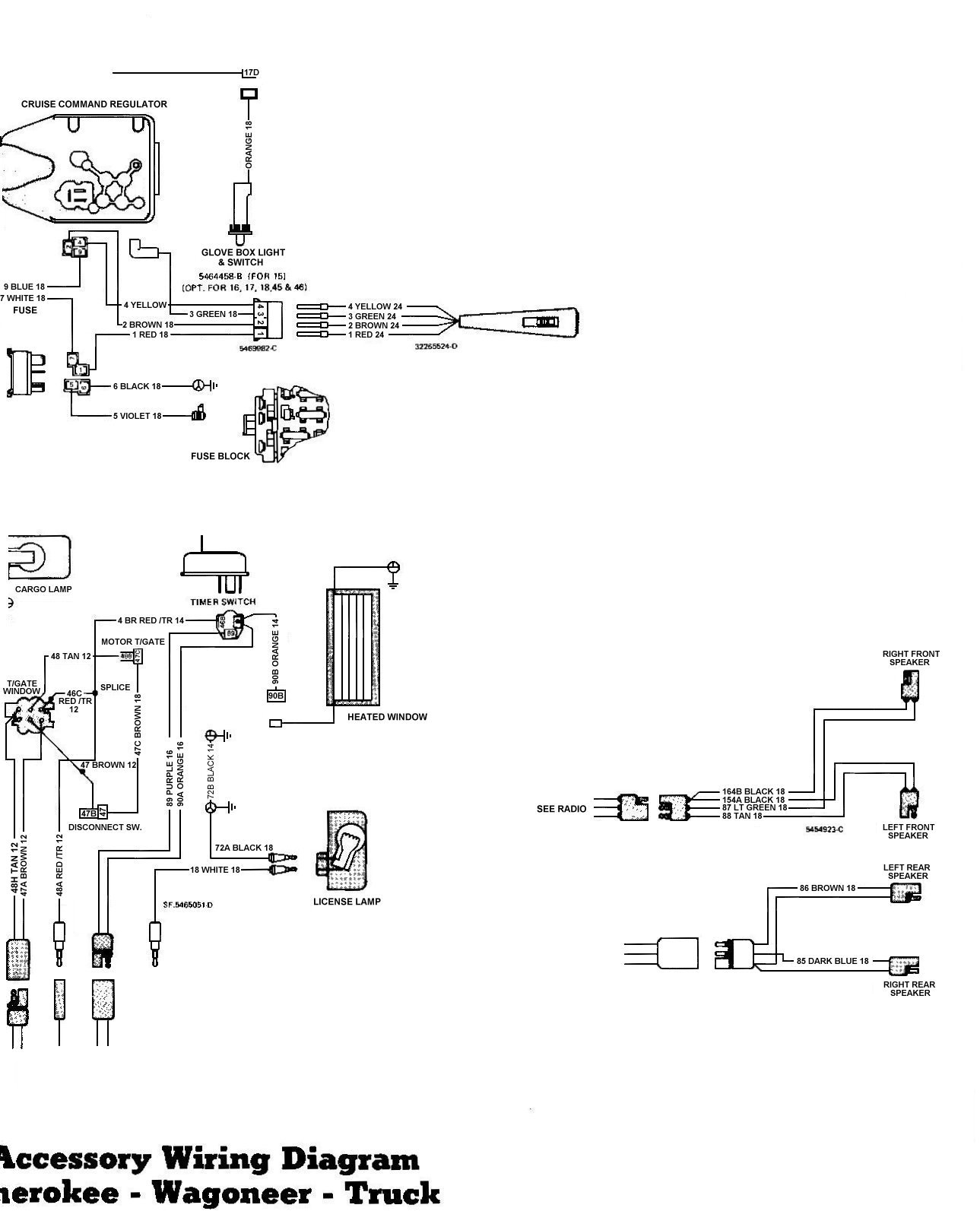 wiring accessories page 2