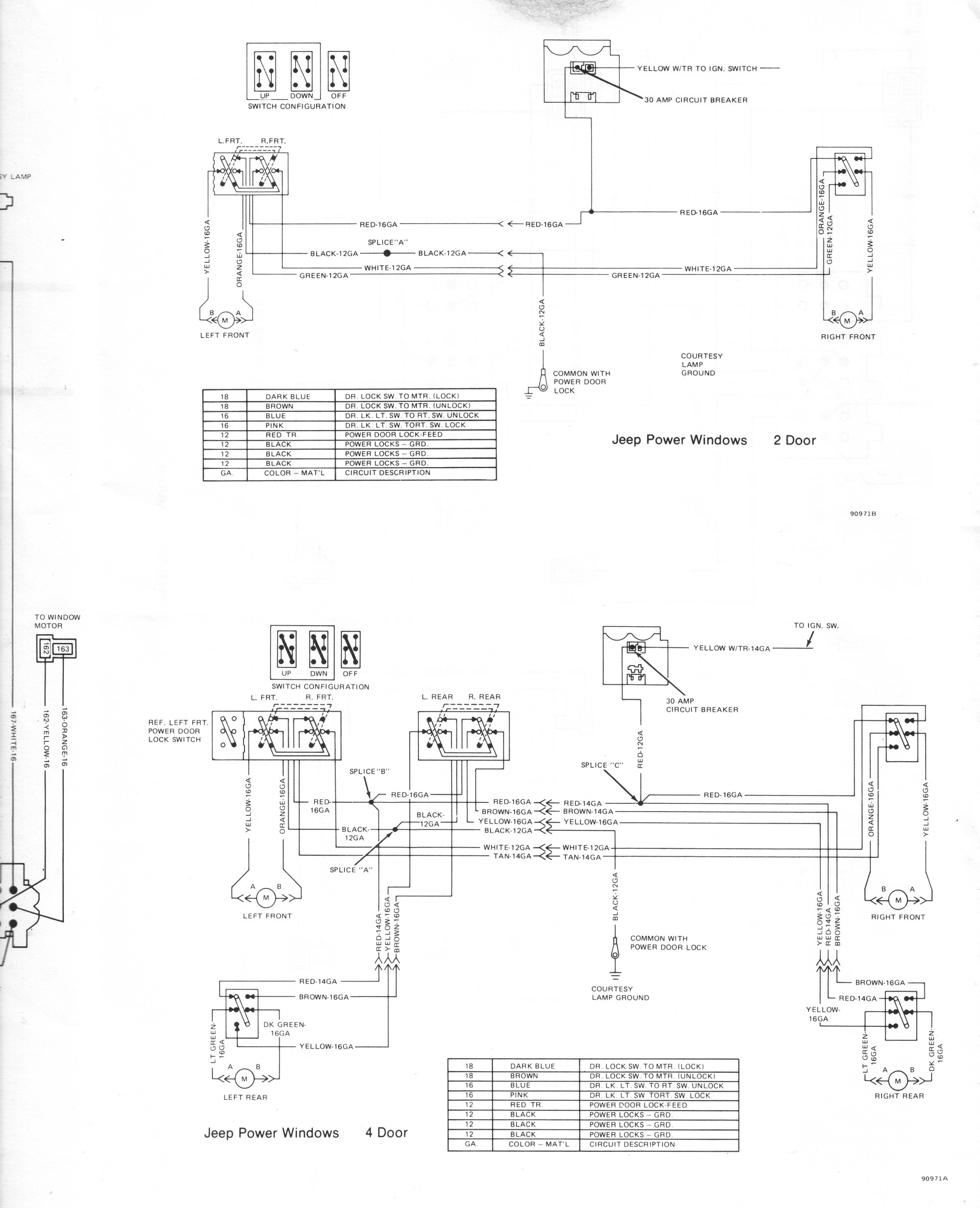 wiring diagram 1984 dodge ram charger html